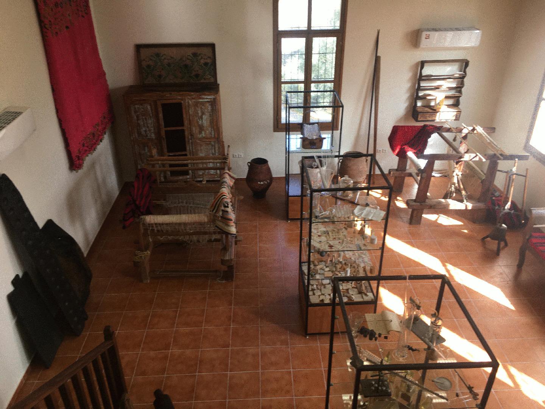 Overview Old School Museum Vlatos 1