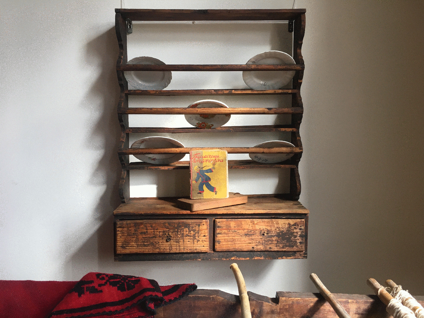 Plates and Literature