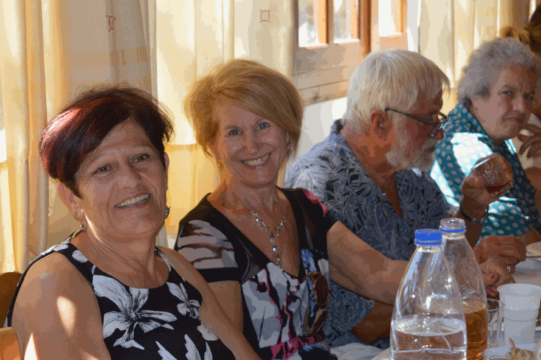 Ladies from Austratlia