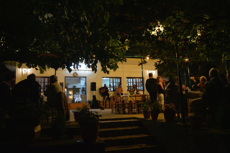 Platania Taverna