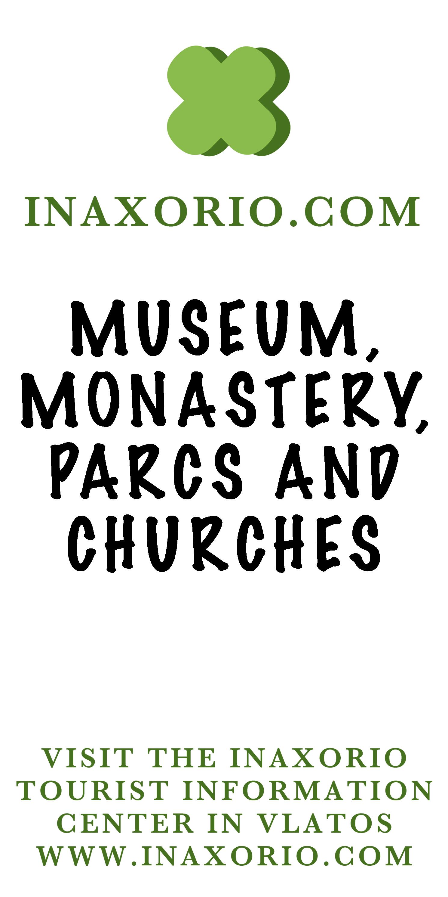 Bord MUSEUM