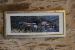 Villa Tzitzifia decoration 3