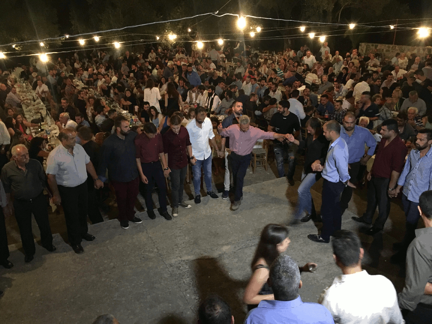 wedding Manolis Skalidakis in Vlatos 10