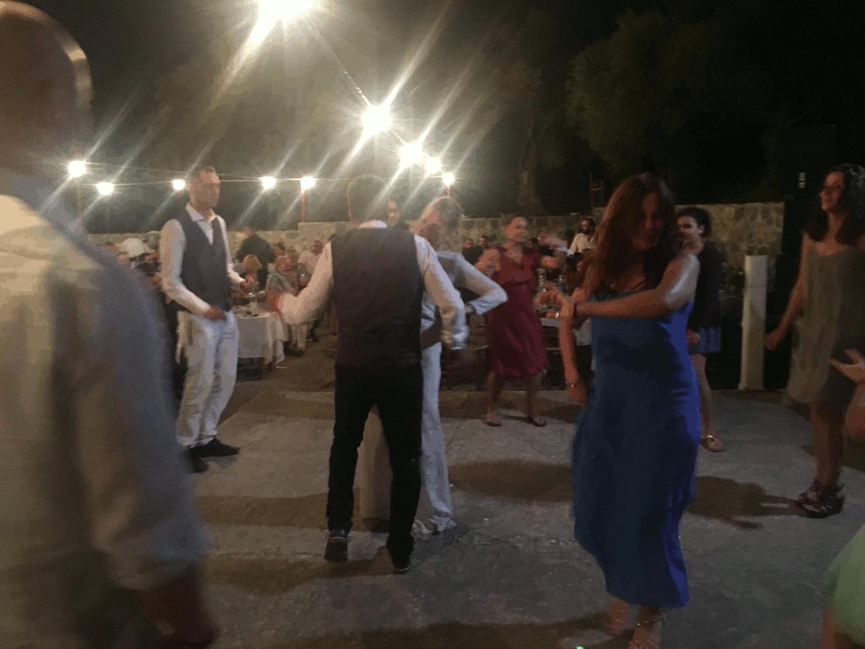 wedding Manolis Skalidakis in Vlatos 12
