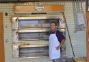 The musical baker of Elos, Dimitris Anagnostakis