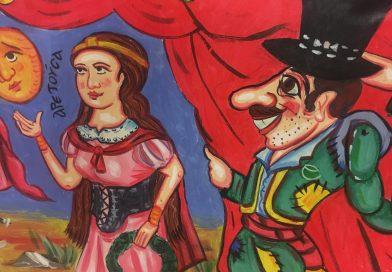Karagkiozis (puppetry)