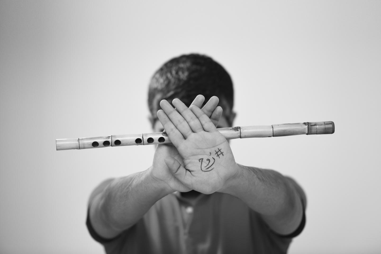 Vlatos Jazz: Zacharias Spyridakis, Guy Minbus & Rami Ourabi