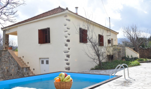 Villa Vlatos