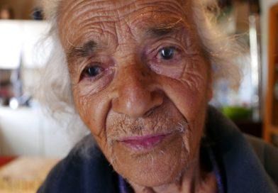 Grandmother Tzitzifia