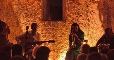 Vlatos Jazz Hot Club de Grece