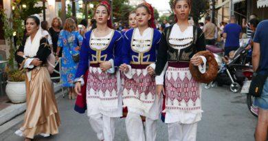 Cretan wedding in Kastelli