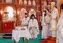 Panagyri in Vlatos: Ενορία Γενεσίου της Θεοτόκου