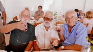 Vlatos Village Reunion @ Vlatos | Greece