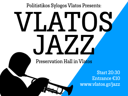 Vlatos Jazz