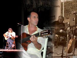 Dimitris Koliakoudakis Trio - Vlatos Jazz @ Museum Vlatos Kissamos | Vlatos | Greece