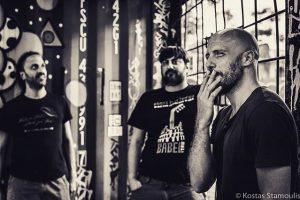 Babel Trio - Vlatos Jazz @ Museum Vlatos Kissamos | Vlatos | Greece