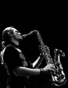 Γιάννης Κασσέτας, Δημήτρης Σεβνταλής @ Vlatos Jazz | Vlatos | Greece