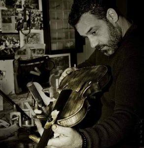 Μιχάλης Λουφαρδάκης @ Vlatos Jazz | Vlatos | Greece