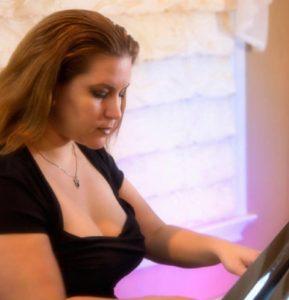 Ariacne Trujillo - Cuban Salsa @ Vlatos Jazz