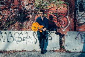 Sean Clapis - Tribute to Chet Baker @ Vlatos Jazz